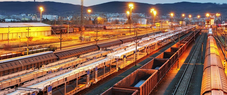 Rail Cost Control- Competitive Traffic